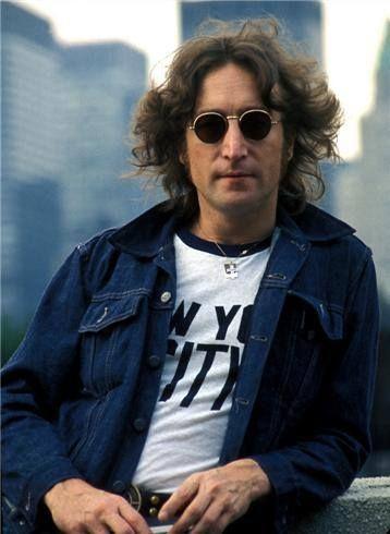 John Lennon New York City Life Magazine Life Magazine Covers John Lennon
