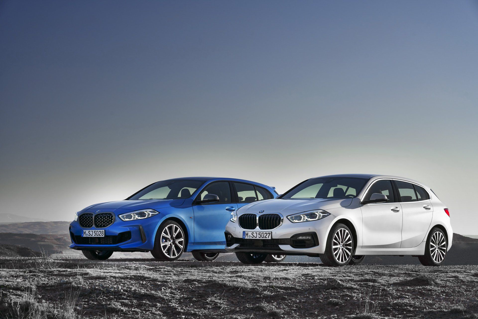 2020 Bmw 1 Series Priced From 24 430 Otr In The Uk Bmw 1 Series Bmw Mercedes Benz Classic