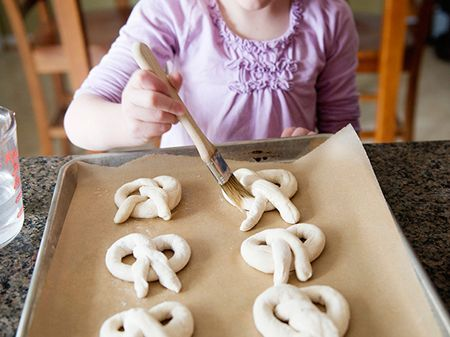 Family Night In: DIY Pretzels Family Night In: DIY Pretzels Night In: DIY Pretzels Family Night In: DIY PretzelsFamily Night In: DIY Pretzels