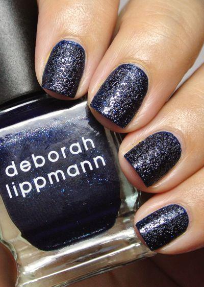 Deborah Lippmann I Fought The Law Deborah Lippmann Nail Polish Nail Polish Collection Nails