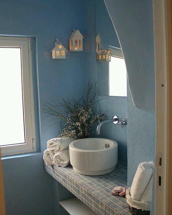 3 557 Likes 17 Comments Sabina Italy Iloveshabbychic On Instagram Shabbychic Interior Interio Bathroom Decor Accessories Home Remodeling Interior