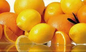 Colores para la Salud - El Amarillo-Naranja | Nutrición y Salud http://www.naranjasibericas.es/