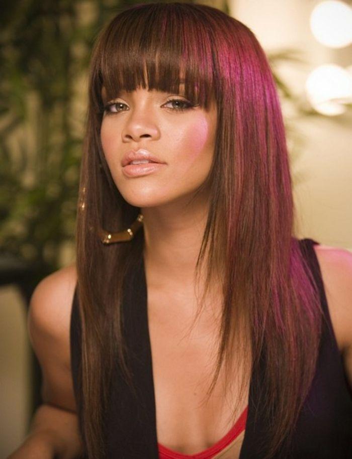 1001 Ideen Fur Rihanna Frisuren Zum Bewundern Und Nachmachen