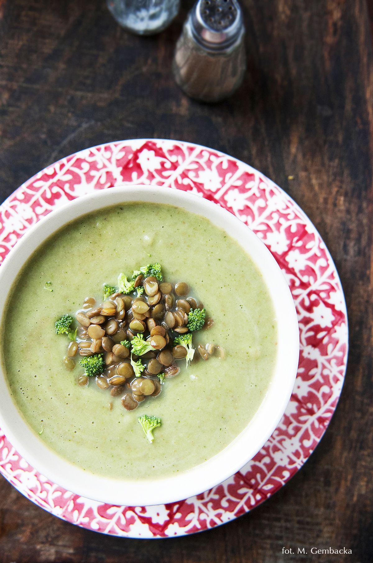 10 Pomyslow Na Sycace Zupy Przepisy Soup Food I Baby Food Recipes