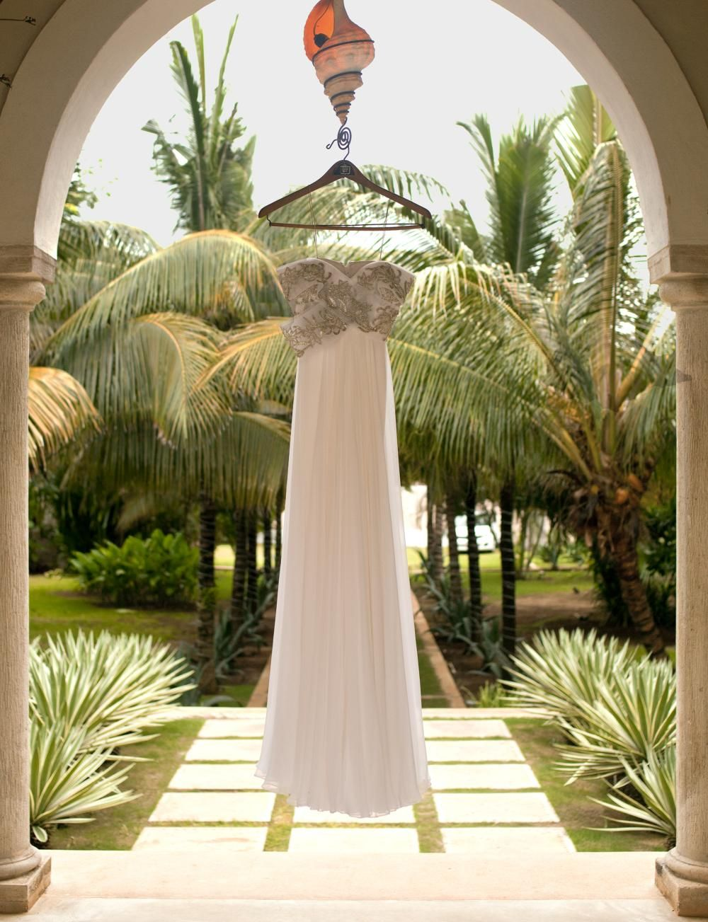 Mexican Wedding Riviera Maya Hacienda Beach Destination
