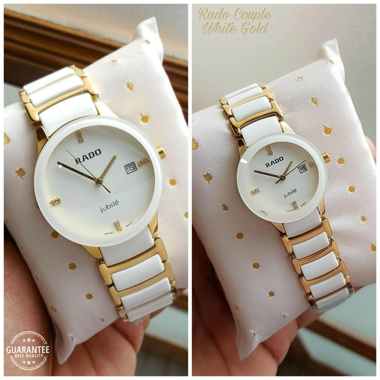 Rado Brand boxes InStock & Couple Watch Ready to ship