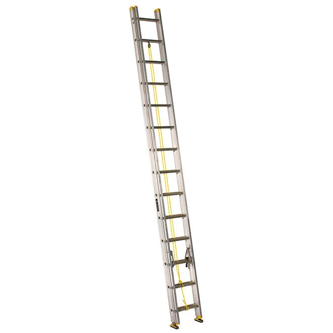 Eagle Ladder T1 Aluminum 28 Ft Rona In 2020 Aluminum Extension Ladder Ladder Rolling Ladder
