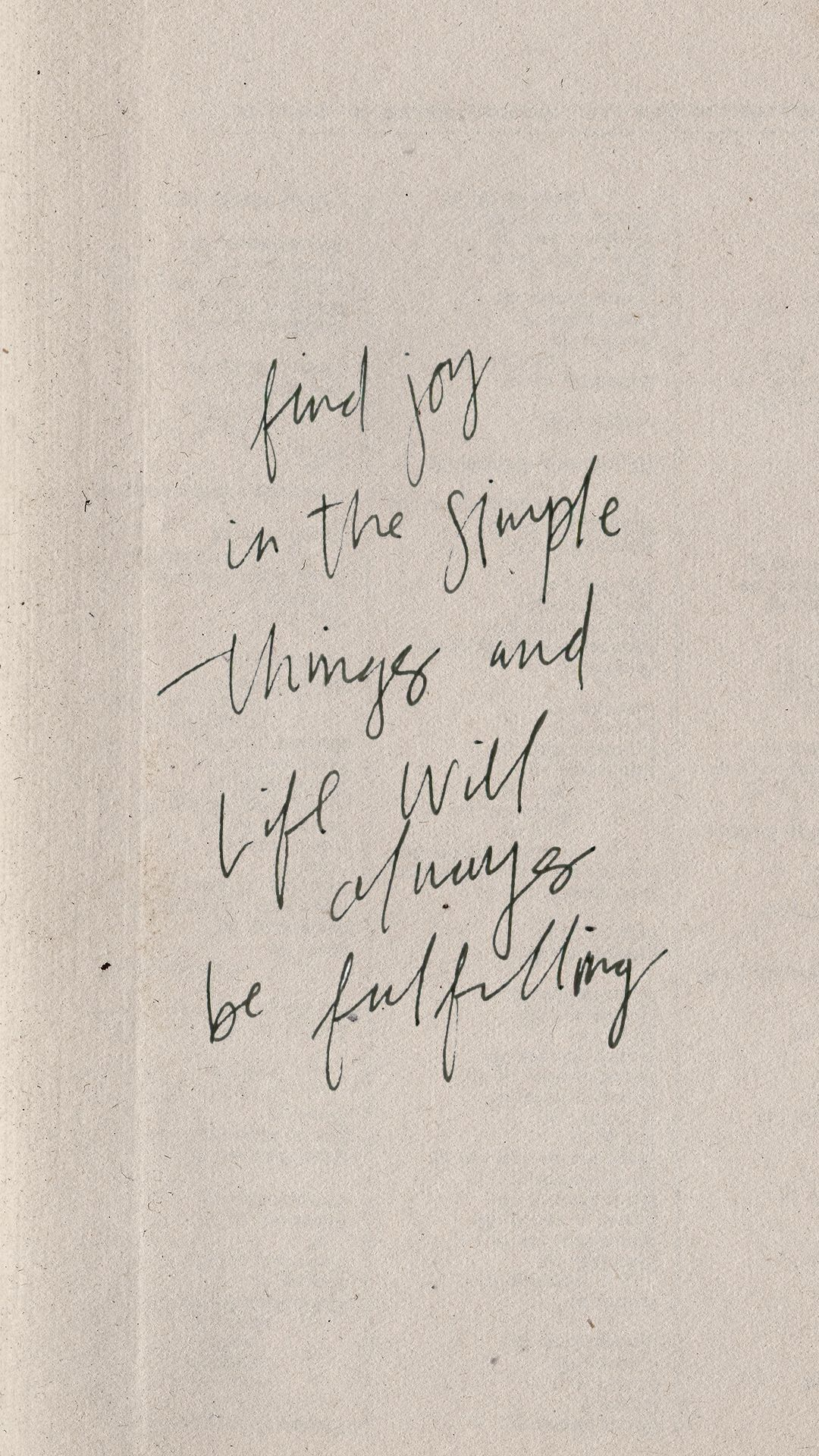 Find Joy In The Simple Things Hand Lettered Quotes Tatiana Soash Tatiana Soash Hand Lettered Inspirat Joy Quotes Inspirational Quotes Lettering Quotes