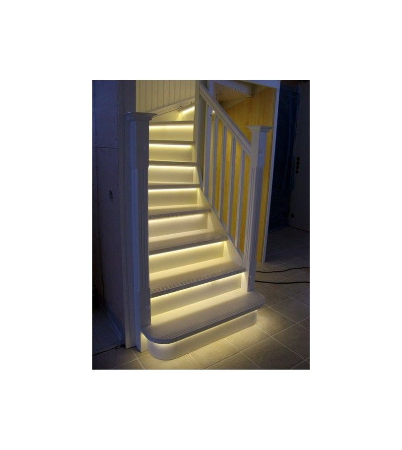 17 Majestic Eclairage Marche Escalier Pictures