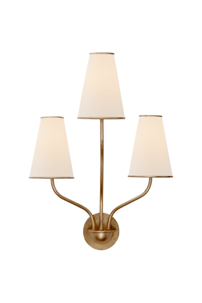 Montreuil Small Wall Sconce Wall Sconces Bedroom Decorative