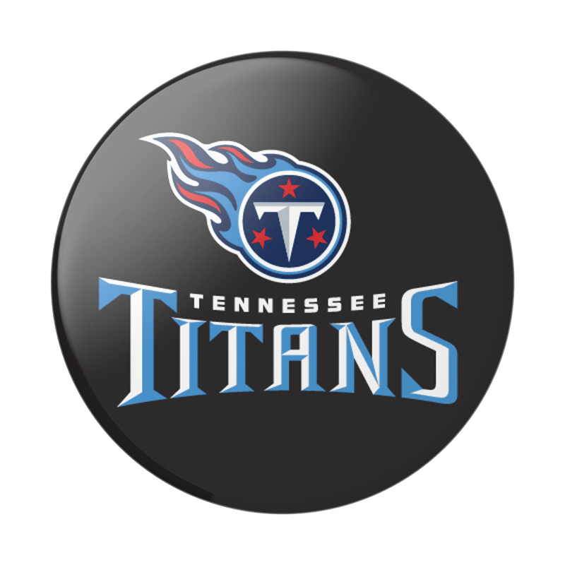 Popsockets Tennessee Titans Logo Phone Grip Tennessee Titans Logo Titan Logo Tennessee Titans