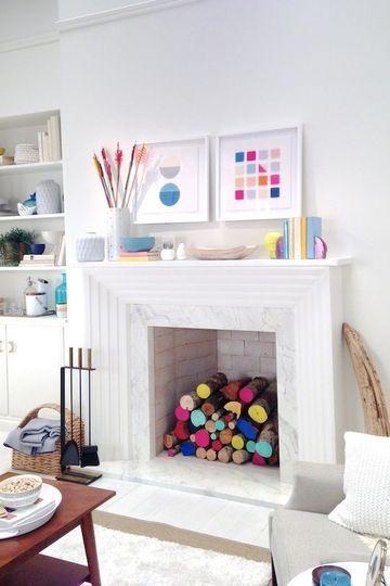Décoration maison intérieur  les tendances 2015 Salons and Interiors