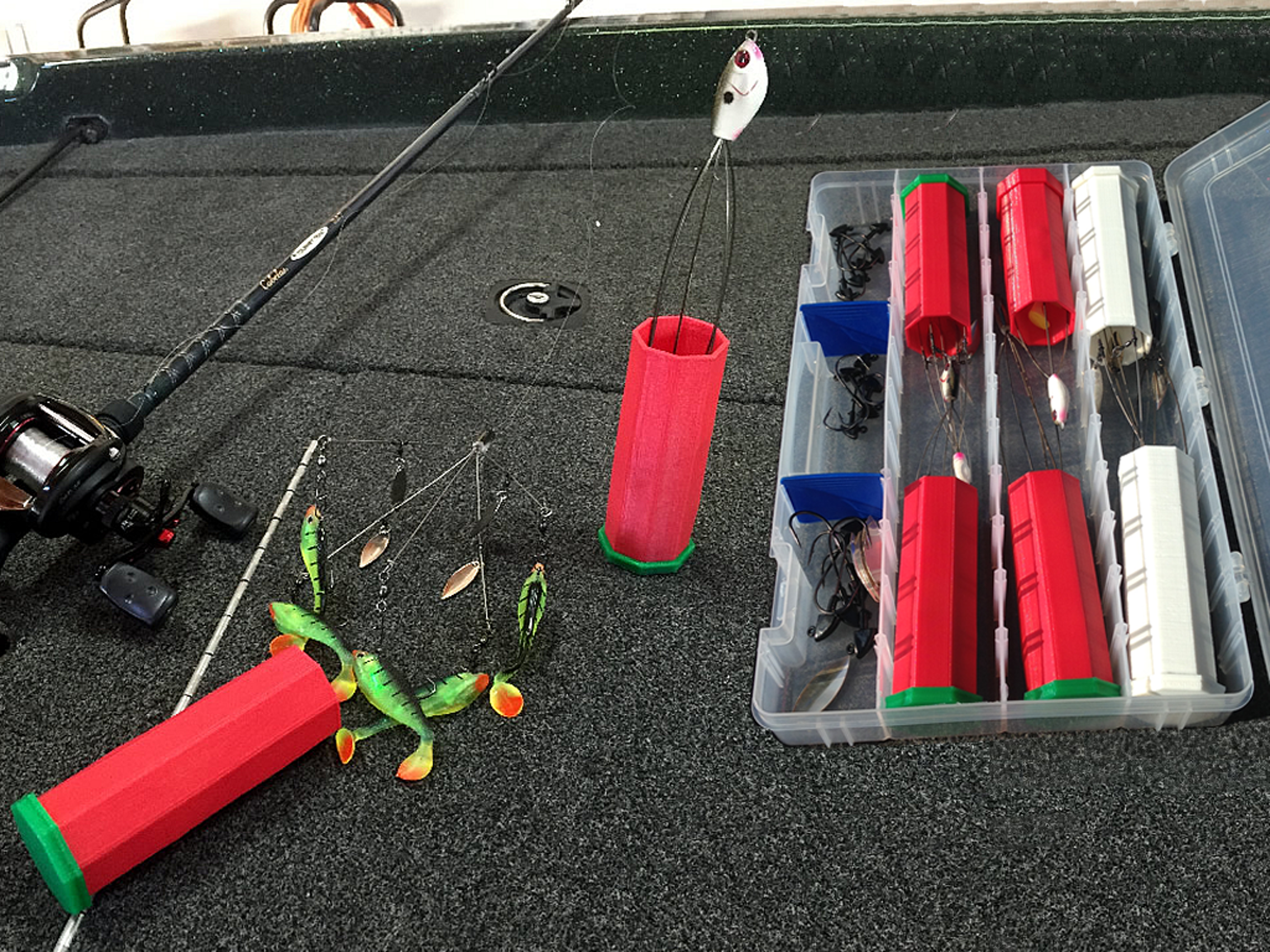 Safe Storage Easy Tie On For Umbrella Rigs Alabama With The Knot Tying Diagrams Http Wwwfintalkcom Fishingknots Nailknot Tube Makes Changing A Palomar Breeze Kickstart Us