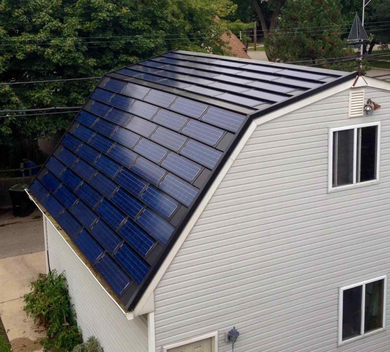 Solar Cell Roof Shingles Best solar panels, Solar panels