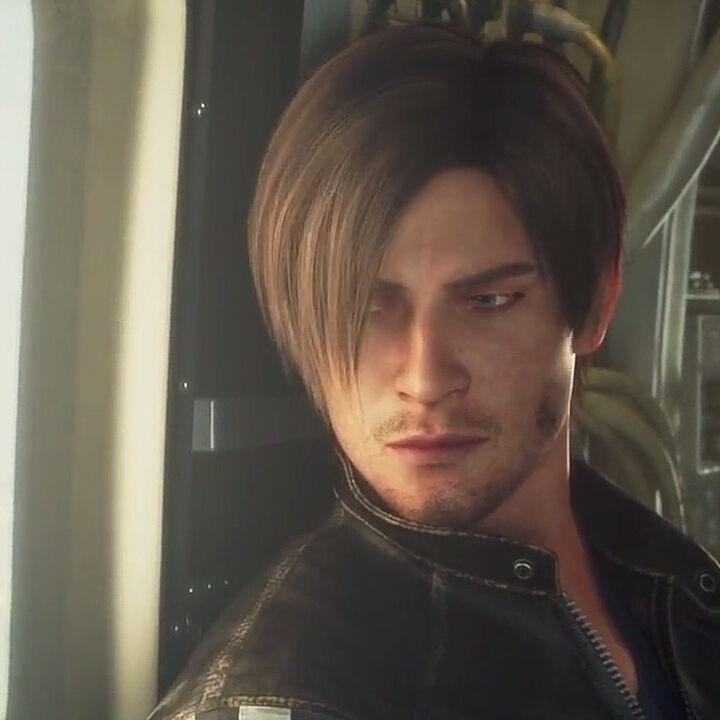 Resident Evil Vendetta Resident Evil Leon Resident Evil 4