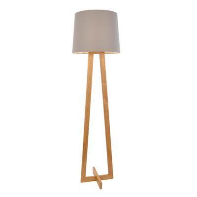 Home collection brody floor lamp debenhams