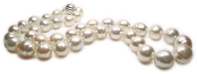 Pin On Pearl String