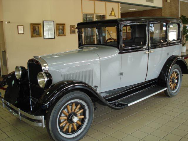 1928 dodge brothers standard six cars. Black Bedroom Furniture Sets. Home Design Ideas