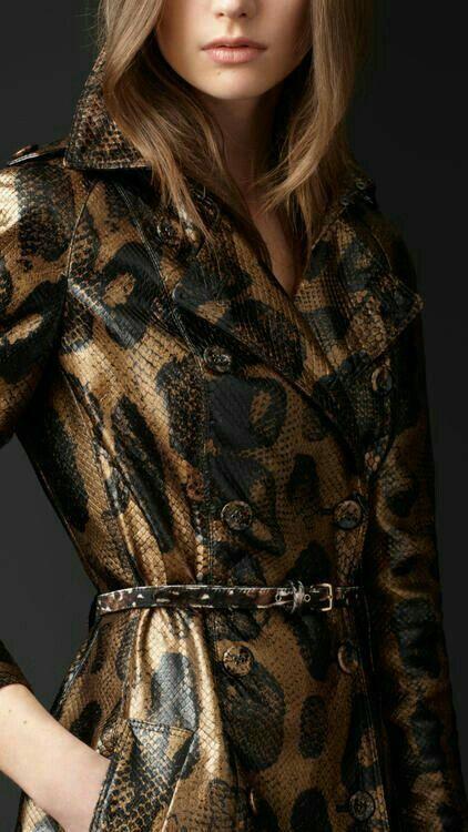 #fashion #burberry #coats