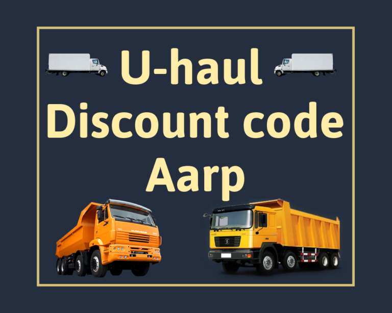 U haul rental website
