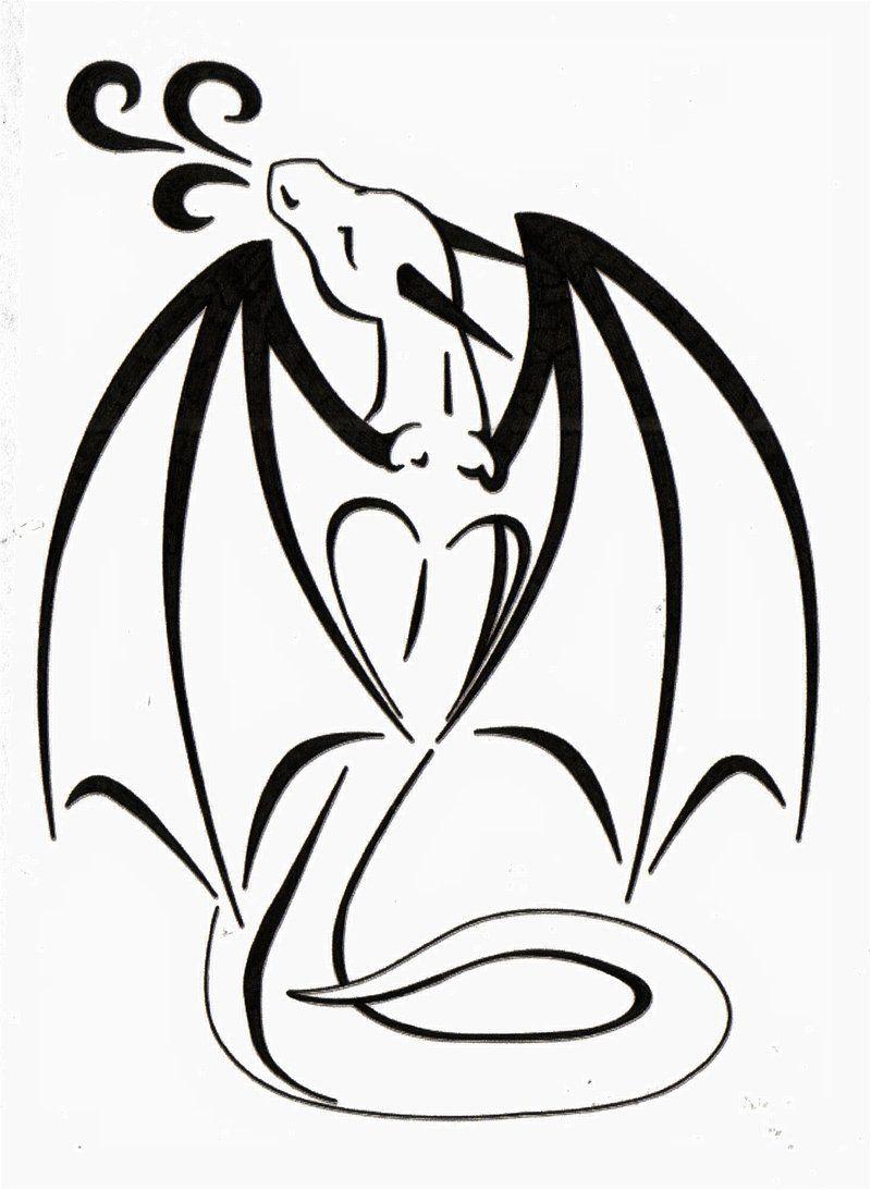 Dragon love tattoo by tsukitsu on deviantart tatoos pinterest