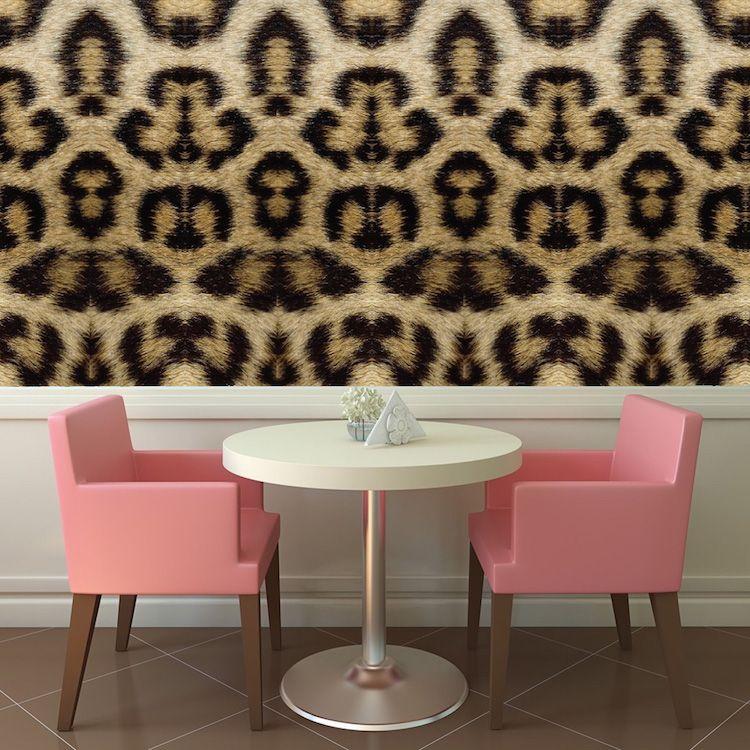 Dalmatian Pattern Wallpaper Trendy Animal Print Etsy Spotted Wallpaper Pattern Wallpaper Removable Wallpaper