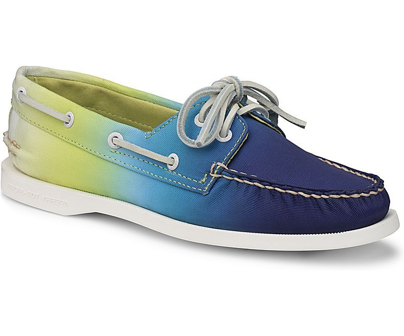 Sperry Top-Sider Cloud Logo Ombre
