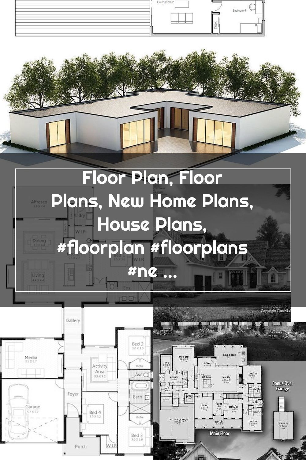 Floor Plan, Floor Plans, New Home Plans, House Plans, #floorplan #floorplans #newhouse #diyhouse