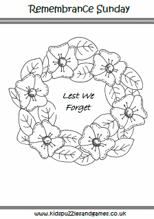 15++ Remembrance day poppy coloring page HD