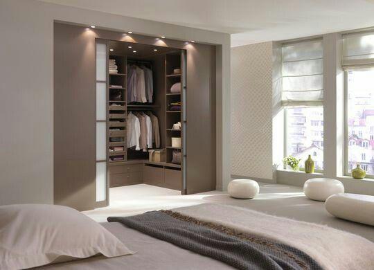 Dressing - Nature - chambre zen | Home | Pinterest | Chambre zen ...