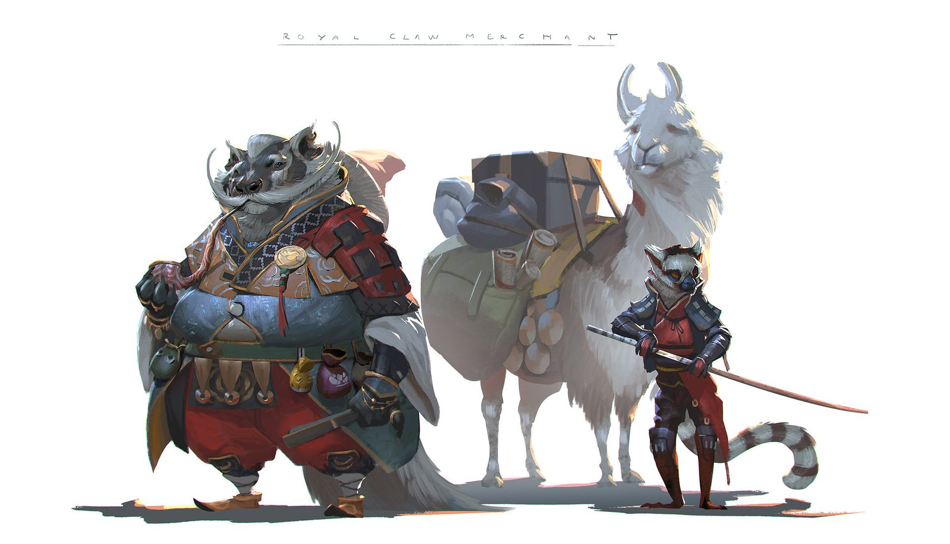 Merchant And Local Soldier Is Subject That I Love To Explore They Are Always Exis Fantasy Character Design Concept Art Characters Character Design Inspiration