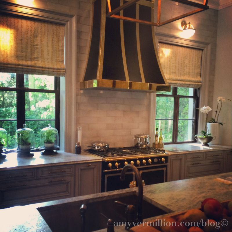 Atlanta Kitchen And Bath: Atlanta Decorators Showhouse- Amy Vermillion Blog