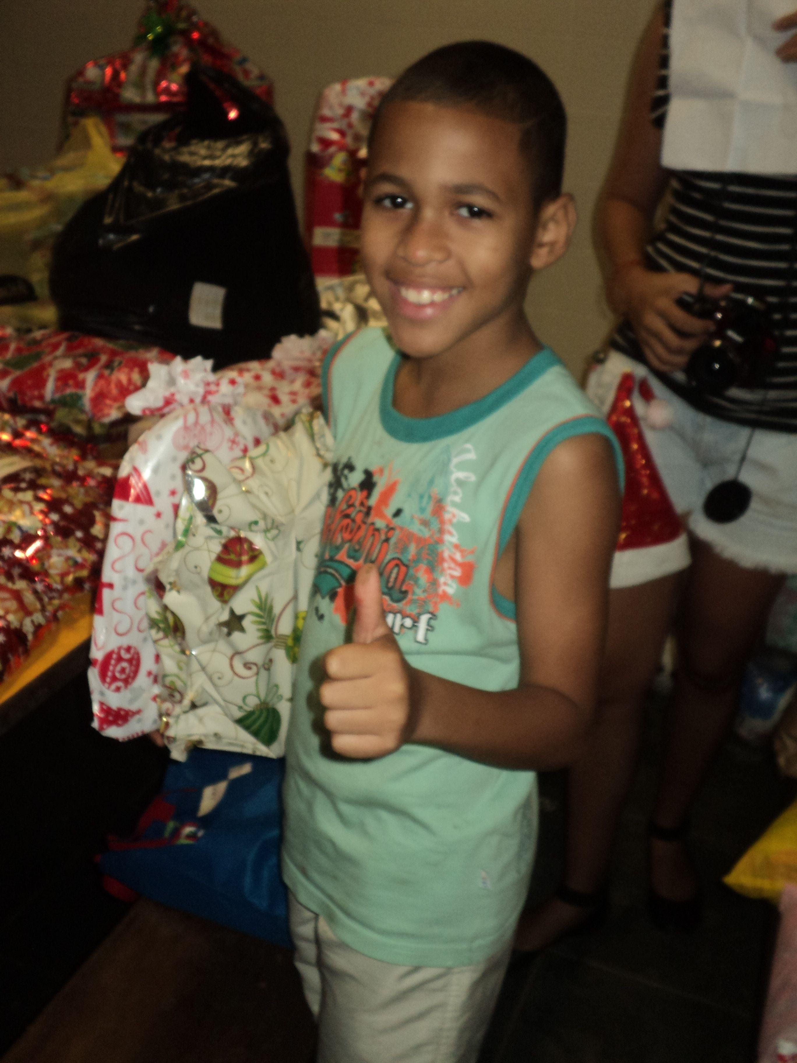 Guilherme Francisco - 10 anos