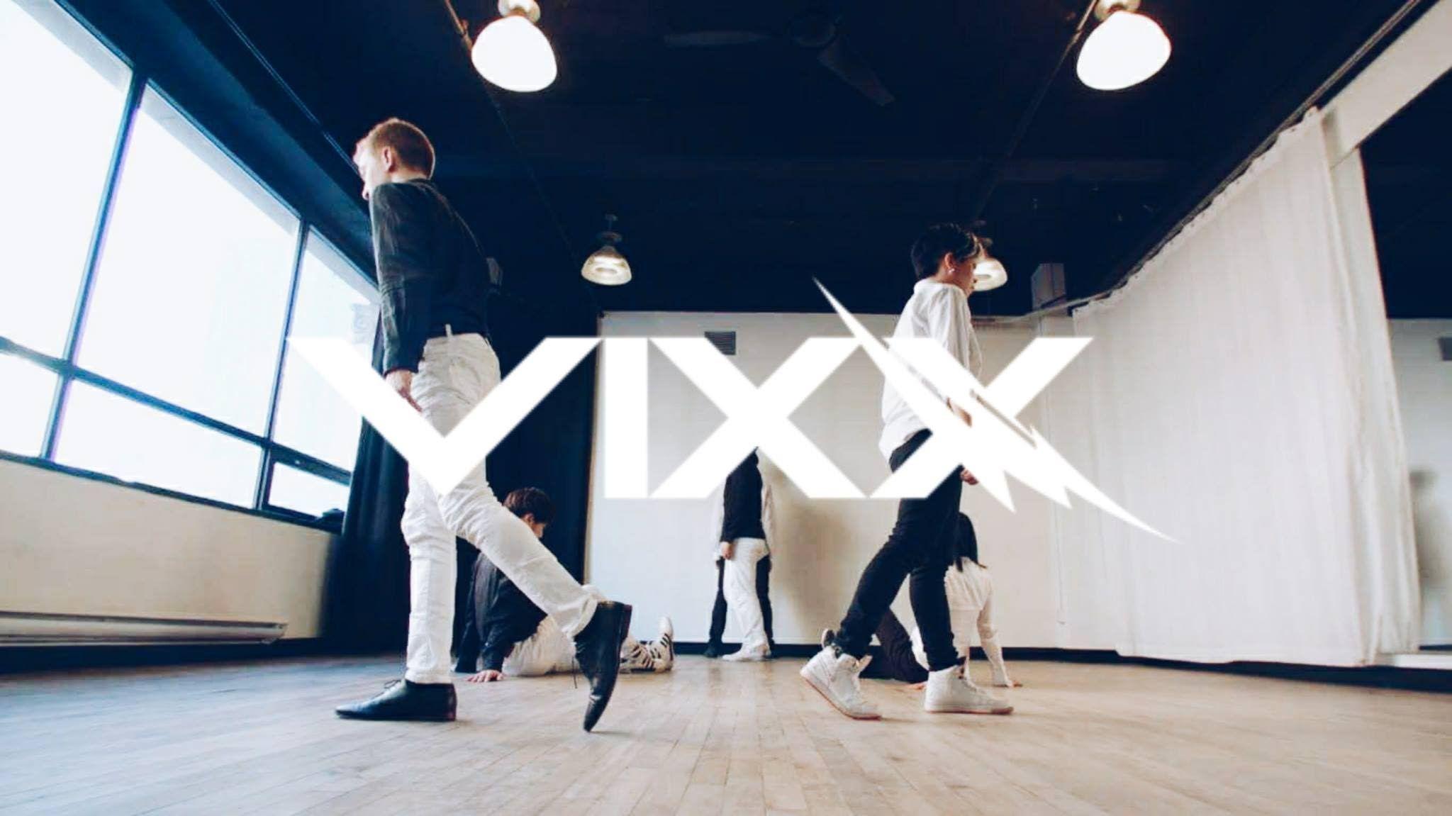 VIXX(빅스) - ETERNITY(기적)   Dance Cover by 2KSQUAD
