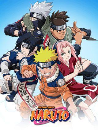 Naruto Complete Seasons 1-5 Download English Subtitles Dual Audio