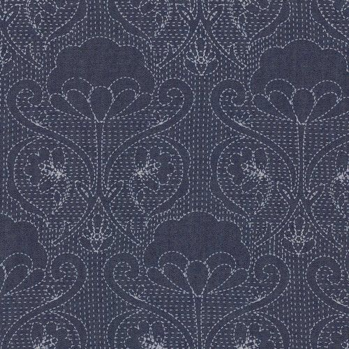 Denim - Stitched Ochi P1005<br/>Art Gallery