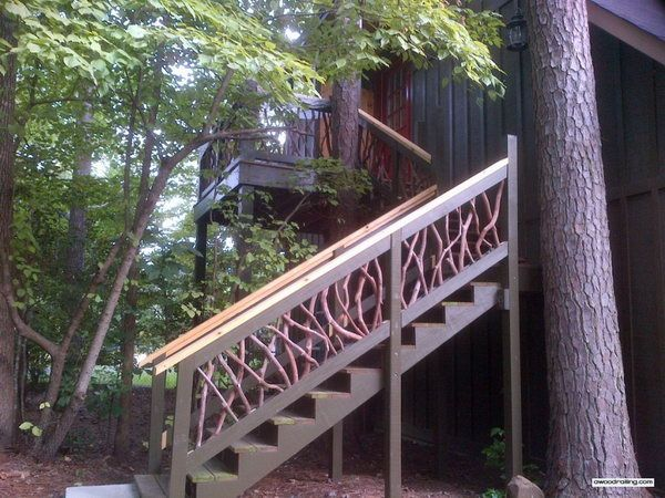 Best Mountain Laurel Balusters The Balusters Really Gives This 400 x 300