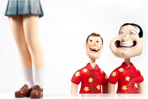 Woody pervertido 22