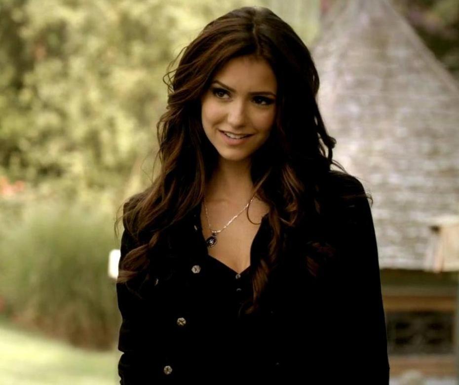 The Vampire Diaries Saison 4 Elena Devient Elle Insupportable