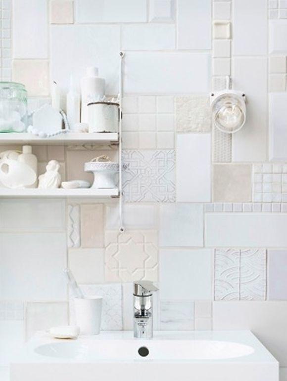 10 Tile Files Or The Big Tile Comeback For Simea Badezimmer Innenausstattung Bad Inspiration Badezimmer Dekor