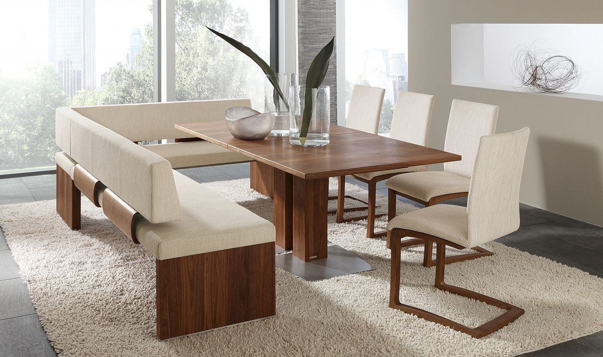 Enjoyable Country Style Decor Dining Room Set With Corner Bench Brown Pdpeps Interior Chair Design Pdpepsorg