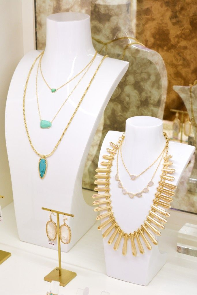 baubles & backdrops – kendra scott, tassel necklace, accessories, jewelry, necklace, layering necklace