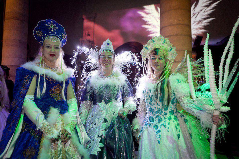 Gala Nocturna 2012 - A Russian Fairytale