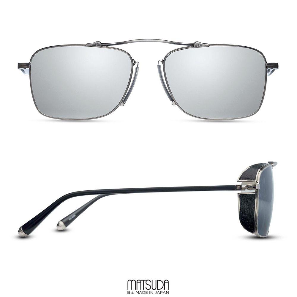 2c7e76e02a1 The Matsuda Sunglasses