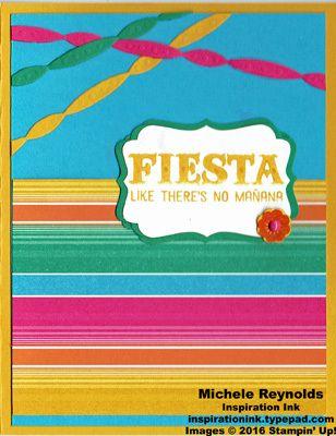 Birthday Fiesta Fiesta Banners