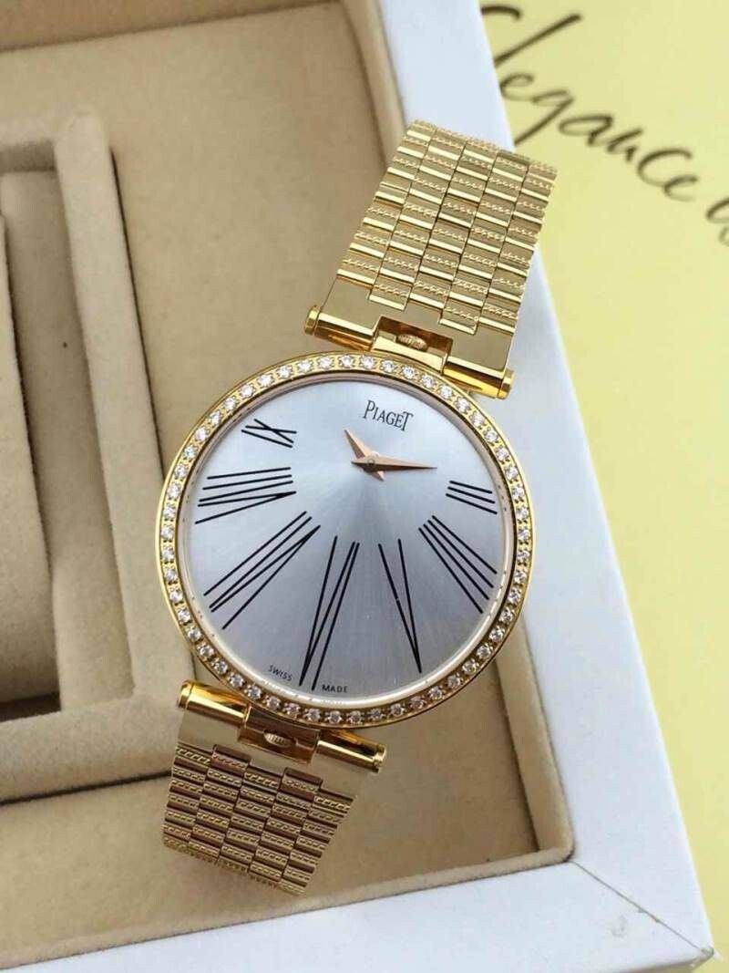 Piaget Limelight series sided wear female watch! If you want to buy or visit more, plase call me! http://www.hermesbagsshop.com