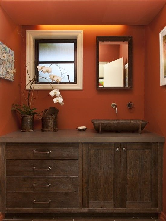 Bathroom Color Design, Pictures, Remodel, Decor and Ideas - page 2