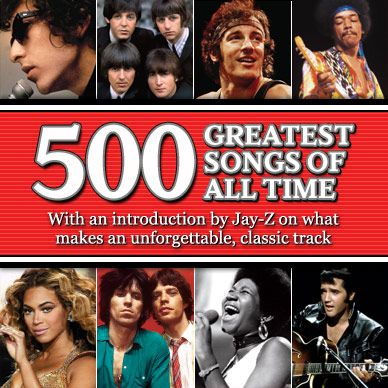 Sara 22 Listen To Rolling Stones 500 Greatest Songs Of All Time