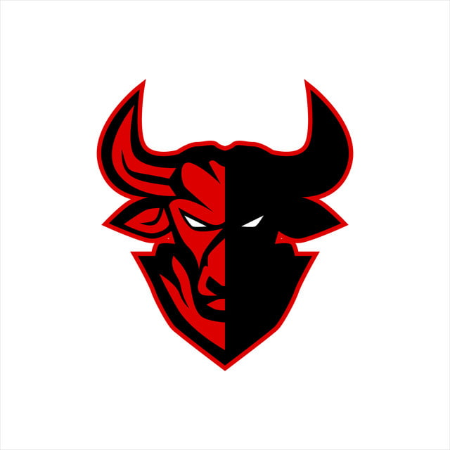 Buffalo Logo Logo Icons Bull Head Png And Vector With Transparent Background For Free Download Desain Logo Desain