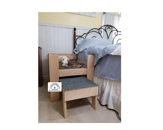 Dog Ramp For Bed Australia